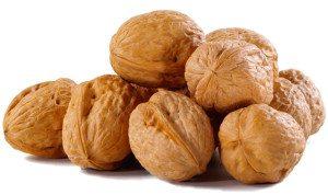 грецкий орех народное лечение несахарного диабета